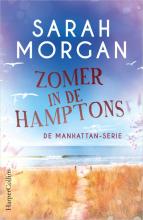 Sarah Morgan , Zomer in de Hamptons