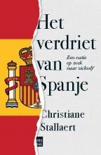 Christiane  Stallaert Het verdriet van Spanje