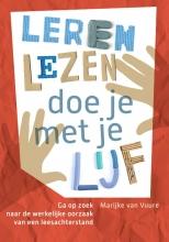 Marijke van Vuure , Leren lezen doe je met je lijf
