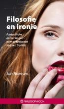 Jan  Bransen Filosofie en ironie