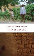 Niels  Posthumus Een hongerbuik is snel gevuld