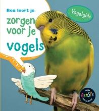 Isabel Thomas , Bea leert je zorgen voor je vogels