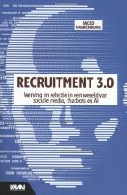 Jacco  Valkenburg Recruitment 3.0