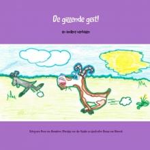 Schrijvers Anne van Beusekom, Mariëlle van der Velden  en illustrator Denise van Doornik De gillende geit!