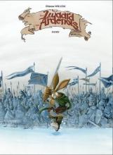 Etienne  Willem Het zwaard van Ardenois 4 Nuhy