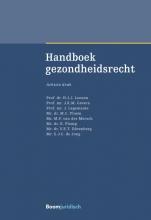 , Handboek gezondheidsrecht