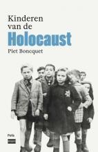 Piet Boncquet , Kinderen van de Holocaust
