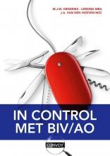 M. Hendriks-Lensink A. van den Hoeven, In control met BIV/AO
