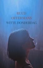 Ruud  Offermans Witte Donderdag