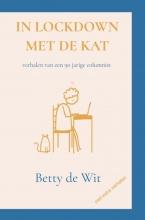 Betty De Wit , In lockdown met de kat