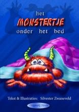 Silvester  Zwaneveld Het monstertje onder het bed
