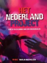 Marijn Machielsen , Het Nederland Project
