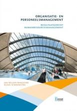 Rengelink, Jan-Willem / Schouwstra, Klaas Organisatie- en personeelsmanagement