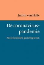 Judith von Halle , De coronaviruspandemie