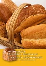 Nederlands Bakkerij Centrum Gistdeeg ongevuld & gevuld grootbrood