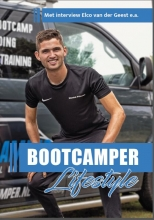 Kees Aardenburg , Bootcamper Lifestyle