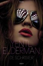 Yentl  Elderman De schrijver