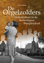 Anja  Matser De Orgelzolders