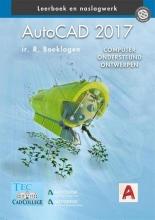 Ronald Boeklagen , AutoCAD 2017