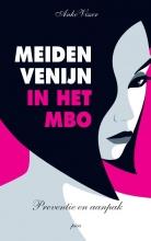 Anke  Visser Meidenvenijn in het mbo