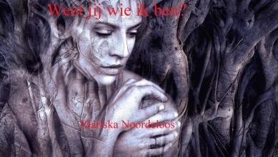 Mariska Noordeloos , Weet jij wie ik ben?
