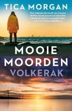 Tica Morgan , Volkerak
