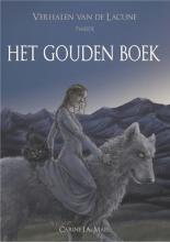 Carine J.A. Maes , Het Gouden Boek