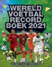 Keir Radnedge , Wereld Voetbal Recordboek 2021