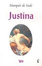 De Sade, Marques Justina o Las Desventuras de la Virtud