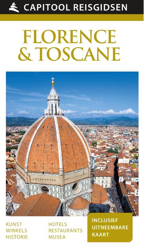 Anthony Brierley, Christopher Catling,Florence & Toscane
