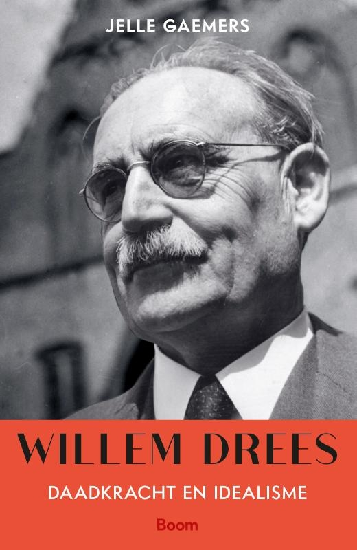 Jelle Gaemers,Willem Drees