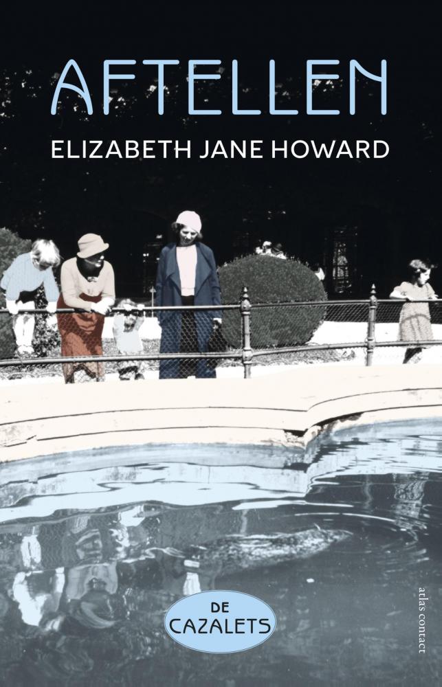 Elizabeth Jane Howard,Aftellen