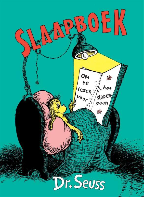 Dr. Seuss,Slaapboek