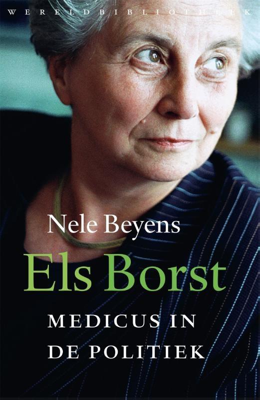 Nele  Beyens,Els Borst