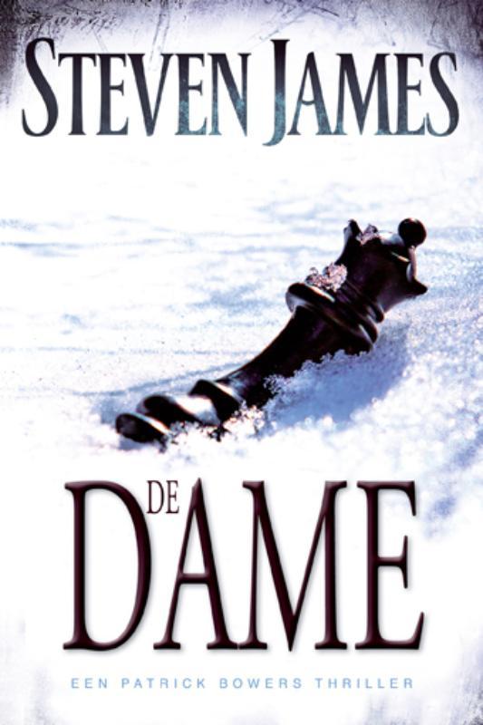 Steven James,De dame - Patrick Bowers 5