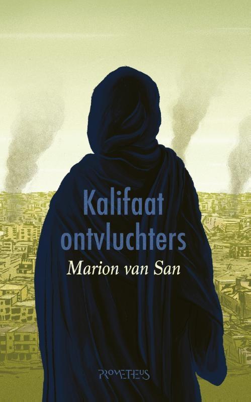 Marion van San,Kalifaatontvluchters