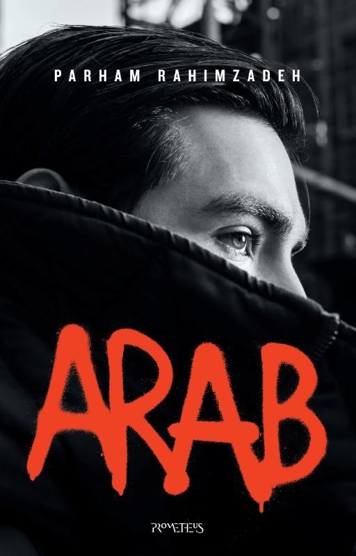 Parham Rahimzadeh,Arab