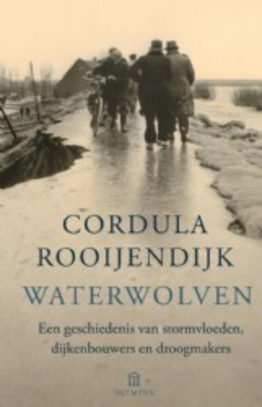 Cordula Rooijendijk,Waterwolven
