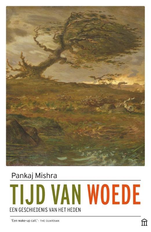 Pankaj Mishra,Tijd van woede