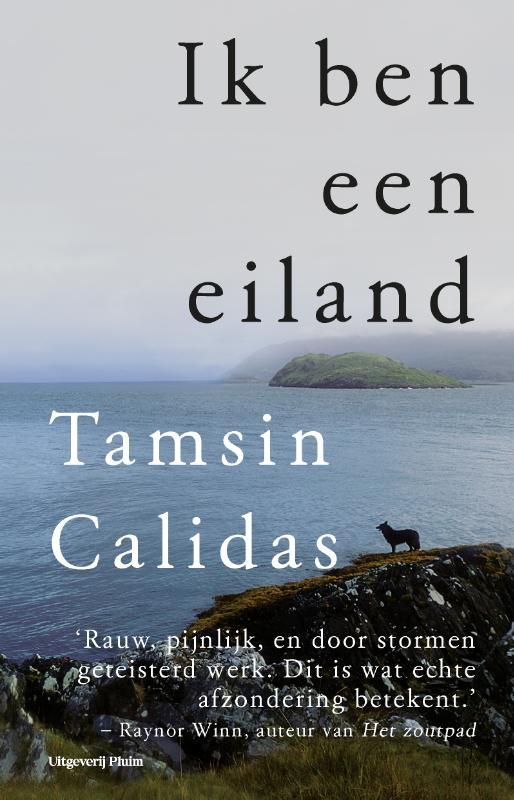 Tamsin Calidas,Ik ben een eiland