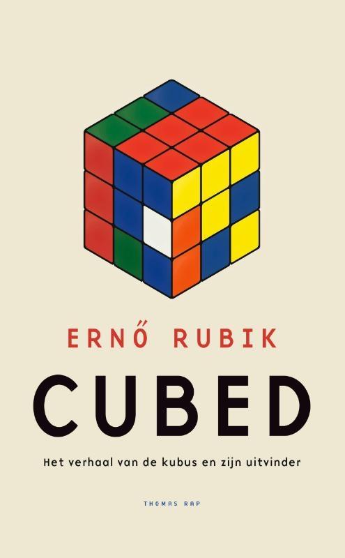 Ernö Rubik,Cubed