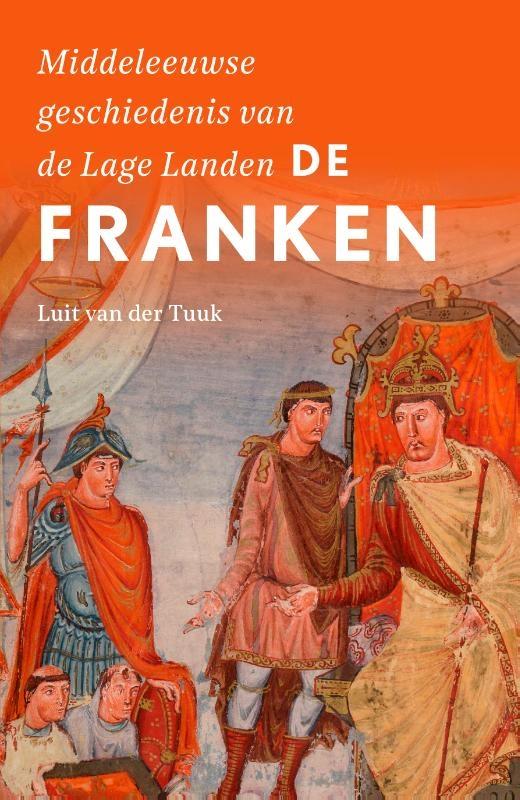 Luit van der Tuuk,De Franken