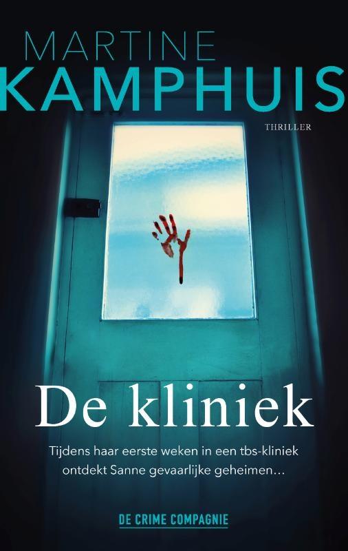 Martine Kamphuis,De kliniek