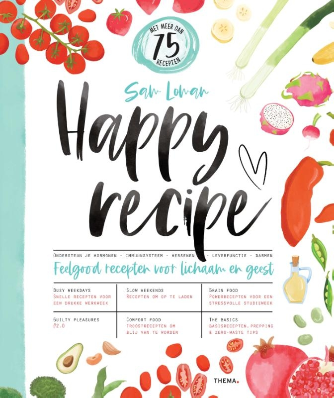Sam Loman,Happy recipe