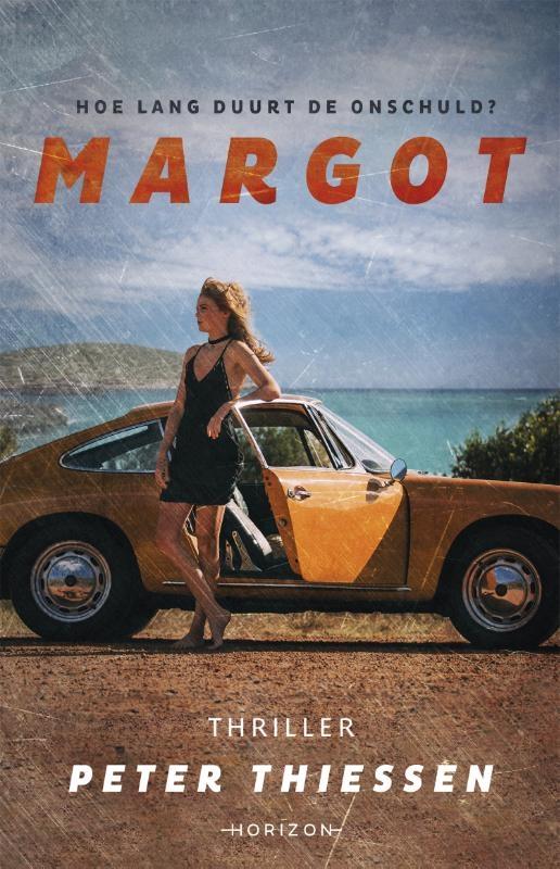 Peter Thiessen,Margot