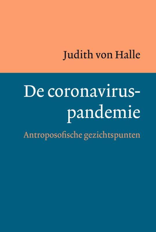 Judith von Halle,De coronaviruspandemie