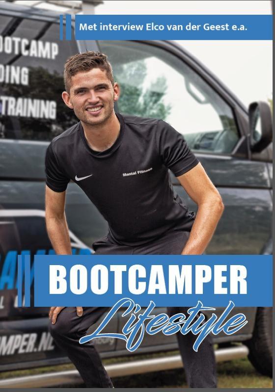 Kees Aardenburg,Bootcamper Lifestyle