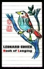 Cohen, Leonard,Book of Longing