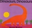 Barton, Byron,Dinosaurs, Dinosaurs