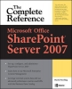 Sterling, David,Microsoft Office SharePoint Server